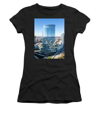 Northwestern Mutual Tower Women's T-Shirt