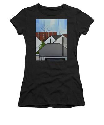 On Palisade Women's T-Shirt