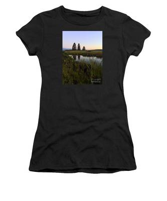 Once Upon A Time... Women's T-Shirt