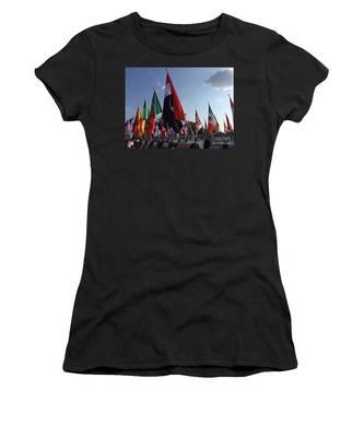 Realms Women's T-Shirt