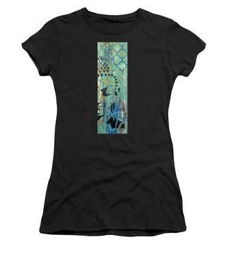 Right Side Of My Heart Women's T-Shirt