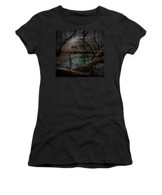 Silent Forest Women's T-Shirt