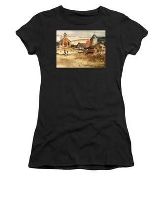SOL Women's T-Shirt