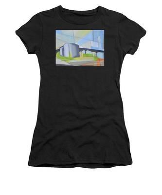 South Hackensack Tanks Women's T-Shirt