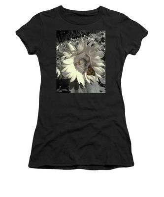 Sunflower Tint Women's T-Shirt