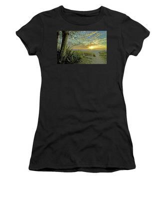 The Bench Women's T-Shirt