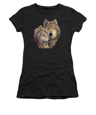 The Bond Women's T-Shirt