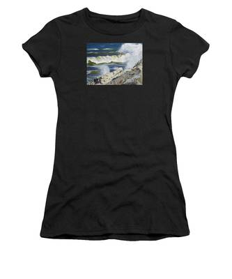The Break Women's T-Shirt