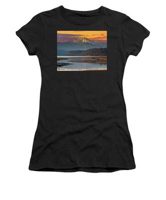 The Brothers From Hood Canal Women's T-Shirt