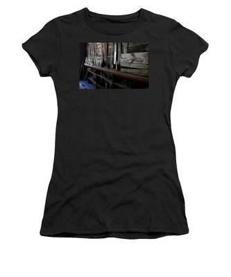 The Mishawaka Woolen Bar Women's T-Shirt
