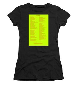 The Verdict Women's T-Shirt