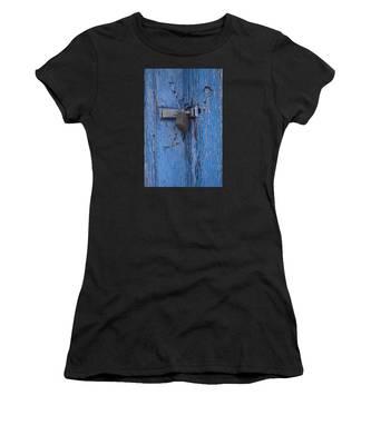 Tucumcari Lock Women's T-Shirt