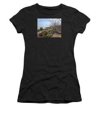 Two Stories Women's T-Shirt