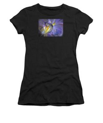 Vigor - Abstract Art Women's T-Shirt
