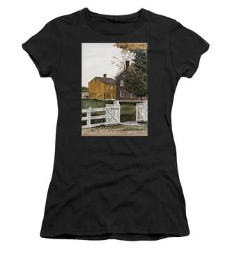 Village Gate Women's T-Shirt
