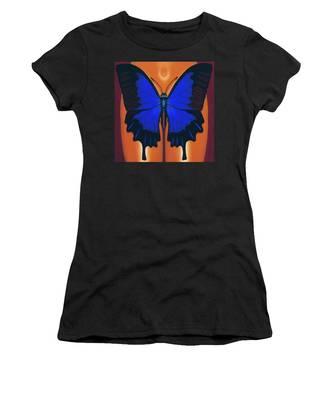 Wandering Dream 2 Women's T-Shirt