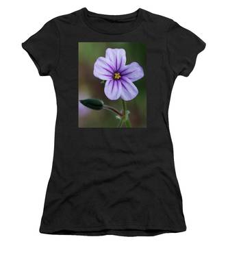 Wilderness Flower 3 Women's T-Shirt
