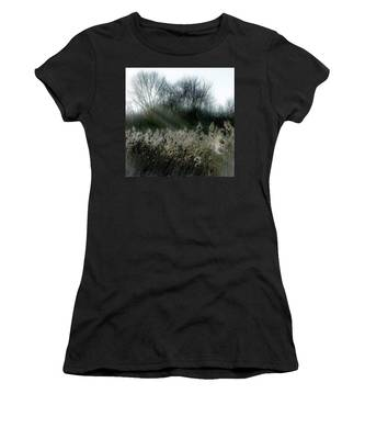 Winter Fringe Women's T-Shirt