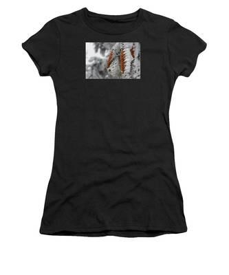Yep, It's Winter Women's T-Shirt