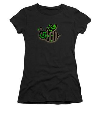 Honeybee Colony Women's T-Shirts
