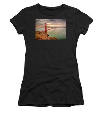 The View- Women's T-Shirt