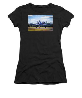 A-10c Thunderbolt II Women's T-Shirt