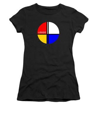 Circle Style Women's T-Shirt