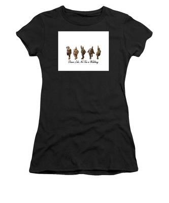 Venus - Dancing Crones Women's T-Shirt