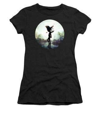 Lakes Women's T-Shirts