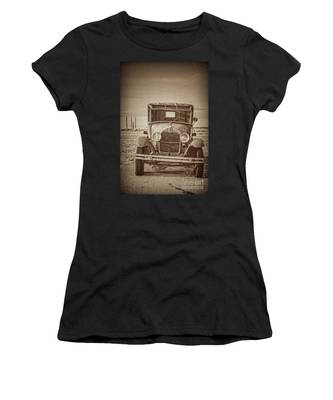 Jilted Jalopy Women's T-Shirt