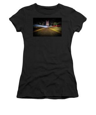 Love Is A Two Way Street Women's T-Shirt