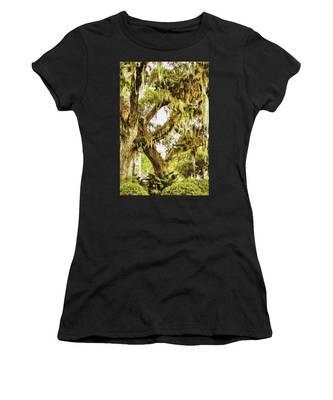 Old Mossy Oaks Women's T-Shirt