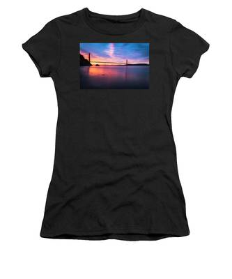Rise With Me- Women's T-Shirt