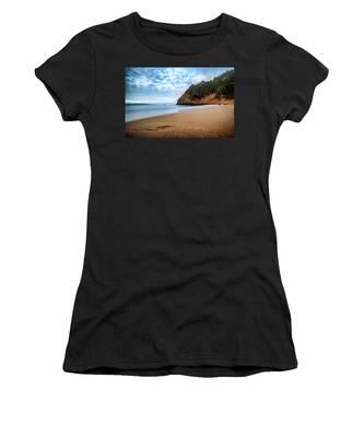 The Escape- Women's T-Shirt