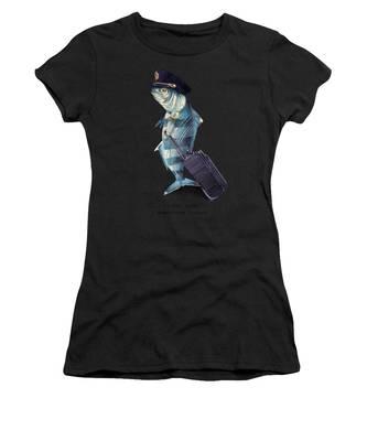 Flight Women's T-Shirts