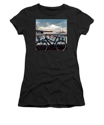 Bike Women's T-Shirts