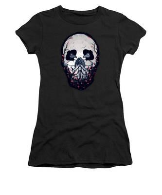 Leaf Women's T-Shirts