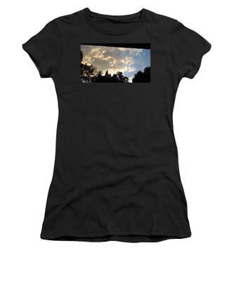 Blue Sky Women's T-Shirts