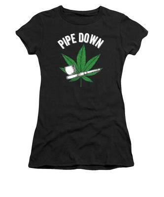 Quiet Women's T-Shirts