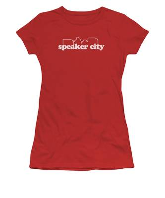 Old City Women's T-Shirts