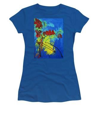 Jazz Baby Women's T-Shirt