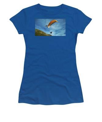 High Flyers Women's T-Shirt