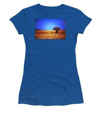 Valley San Carlos Arizona Women's T-Shirt