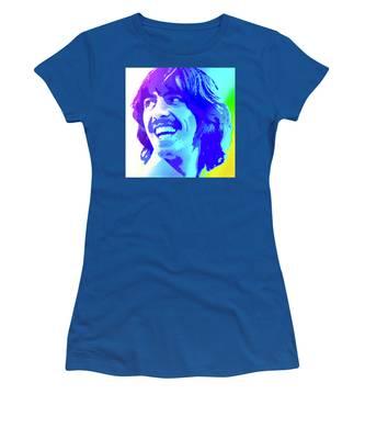 George Harrison Women's T-Shirt