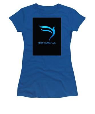 Beautiful Birds Women's T-Shirts