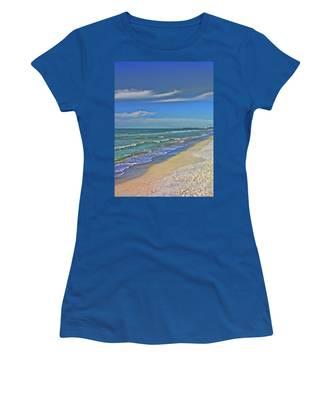 Beach Life Women's T-Shirt
