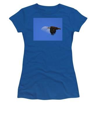Eagle Moon Women's T-Shirt