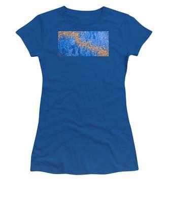 In The Falls Women's T-Shirt