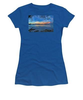 Longboat Pass 2 Women's T-Shirt