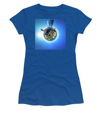 Planet Milwaukee Women's T-Shirt